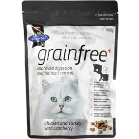 Grainfree Dry Products